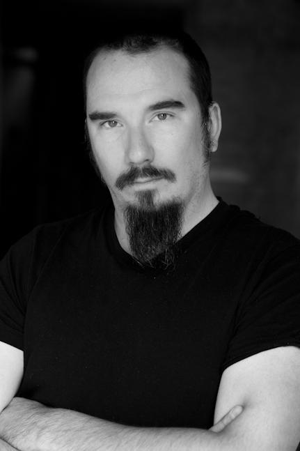 Professional headshots Toronto Robert McGee Photography 8671