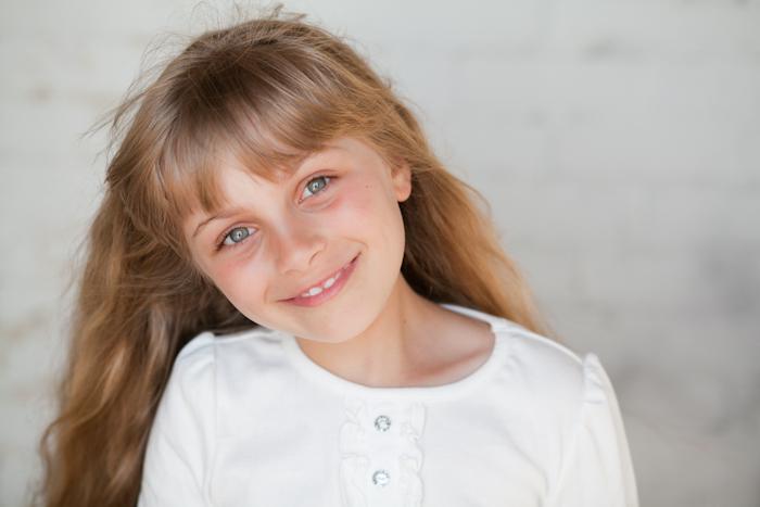 actor headshots toronto kids Robert McGee Photography #7235