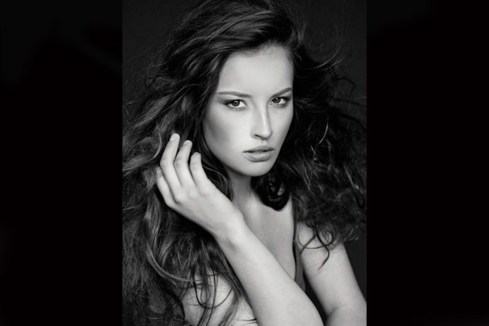 portraits professional photographer Toronto Robert McGee - Amber