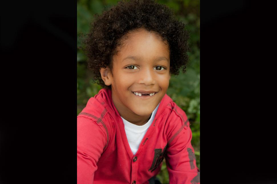 children's headshots Toronto Robert McGee Photography 8391