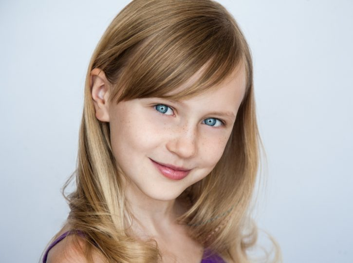 children's headshots Toronto Robert McGee Photography 7234