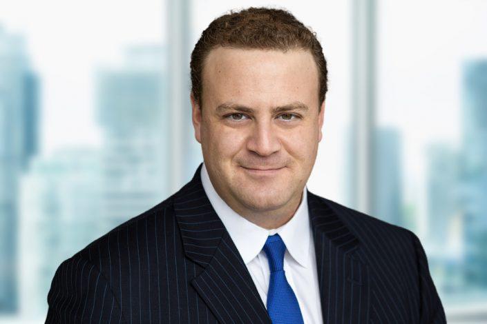 male professional for corporate headshots Toronto 8677