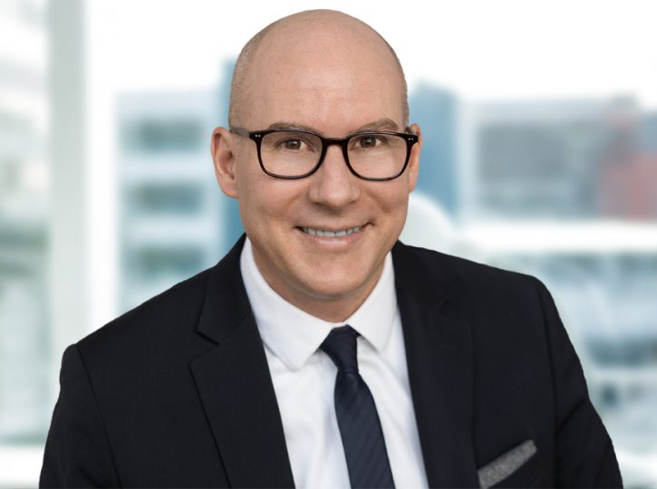 male with glasses for business headshots Toronto 3579