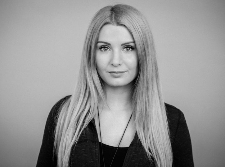 Lauren Southern media personality for professional headshots Tornto 4503