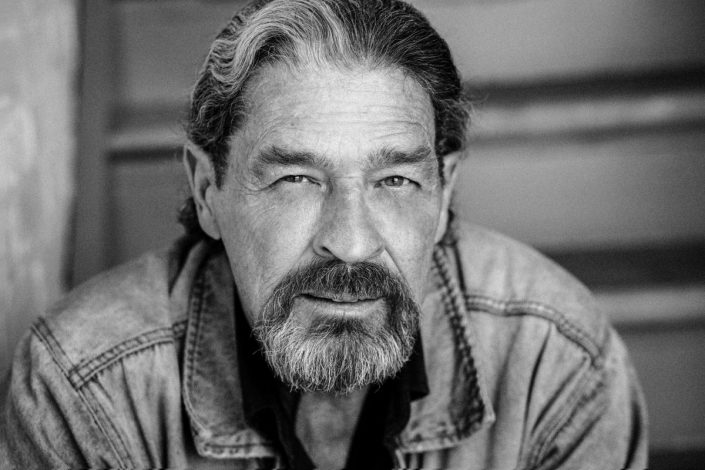 black & white of actor Craig for portraits Toronto 3577