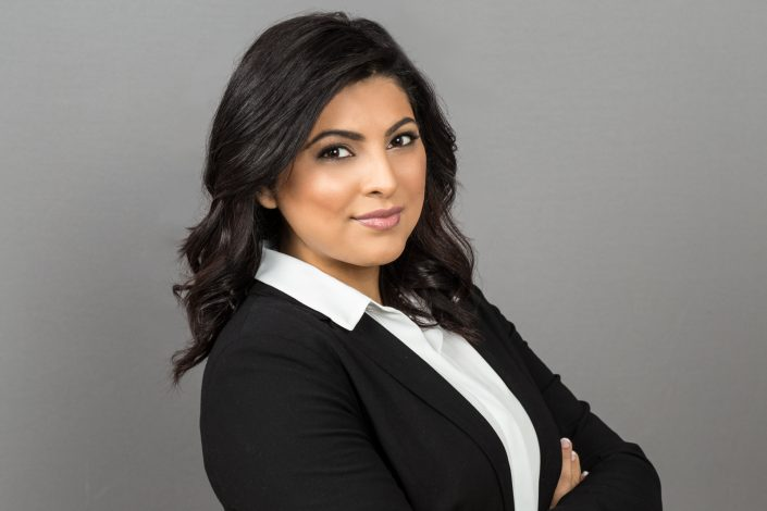 business woman, Noureen for professional headshots Toronto 9469