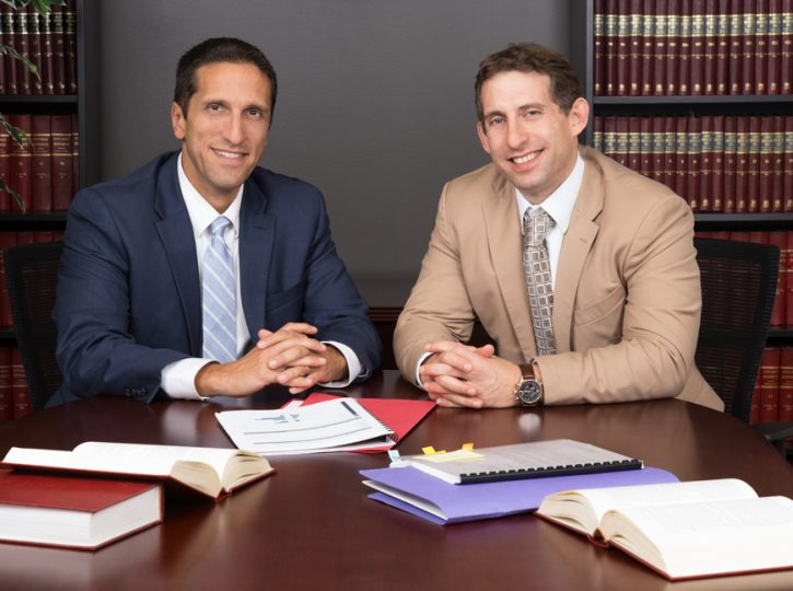 partners, Lior Samfiru and Sivan Tumarkin, lawyers for corporate photography Toronto 7920