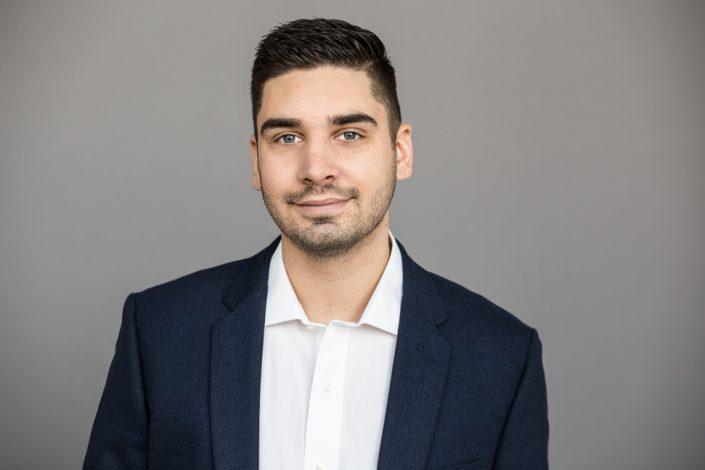 Mark Z for LinkedIn headshots Toronto 6361