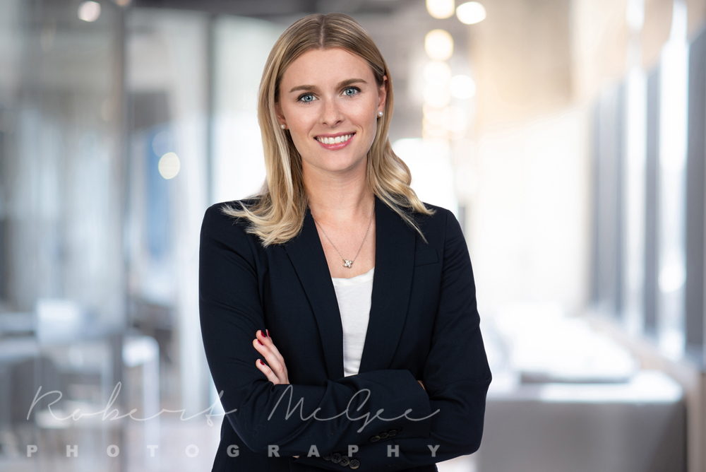 Jessica in business wear professional headshots Toronto 019A0131-2